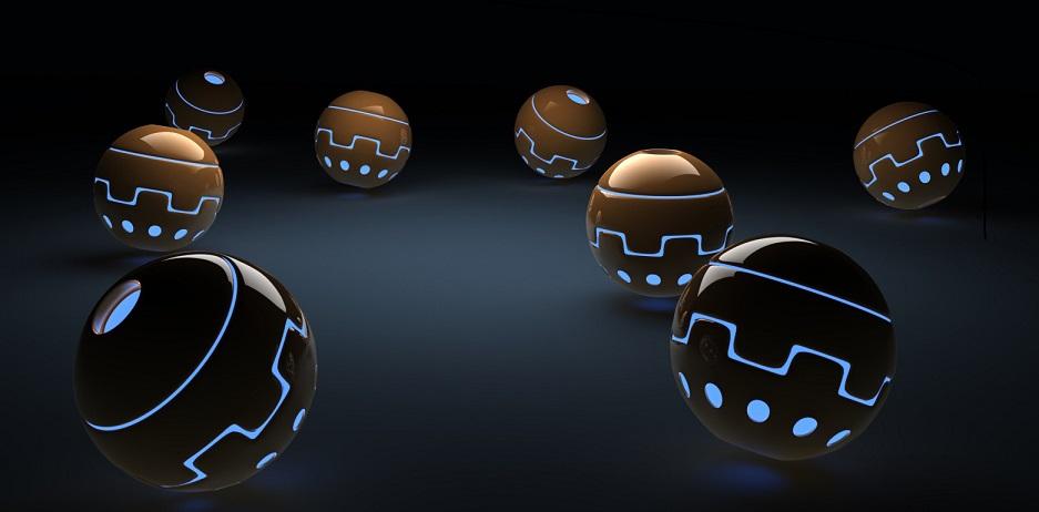 spheres-