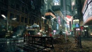 Dystopian-Society