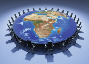 globalization positively influences africa Globalization is defined as a process that some economists have a positive outlook regarding the net effects of globalization on economic growth.