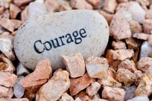quotescourage