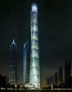 499-TheShanghaiTower
