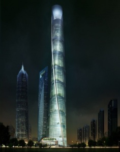 499-TheShanghaiTower