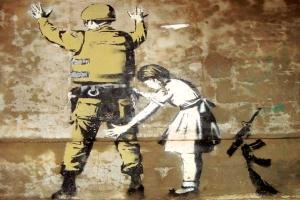 Banksy-Police-State