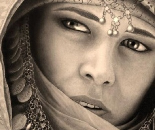arab_beauty_by_idg6-d5xs74w