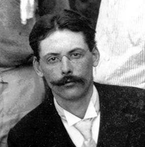 EdwinArlingtonRobinson