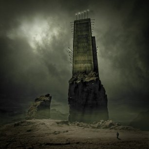 The Tower Of The Mighty God Ubbo-Sathla