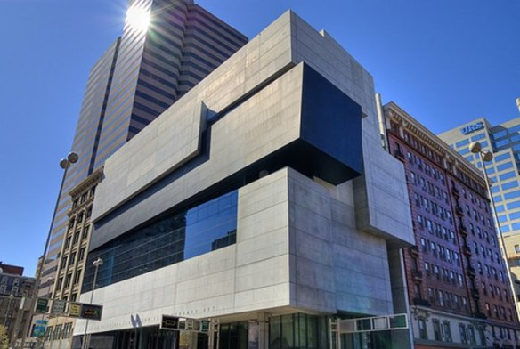 completed-in-2003-the-rosenthal-center-for-contemporary-art-in-cincinnati-was-hadids-first-project-in-the-united-states-it-was-a-huge-critical-success