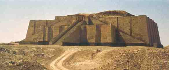 Sumerian-Architecture-Ziggurat1