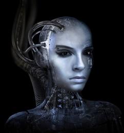 humanoid-robot