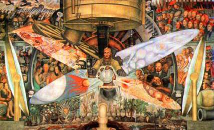 Diego-Rivera-autoworkers-mural