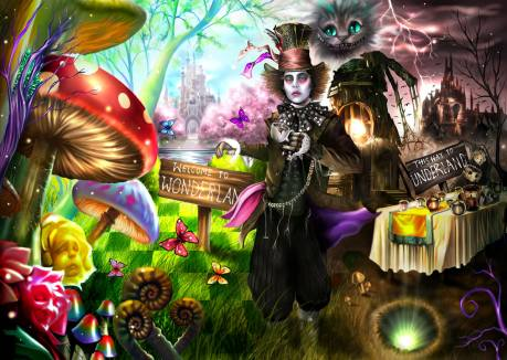 Alice-in-Wonderland-Mad-Hatter-