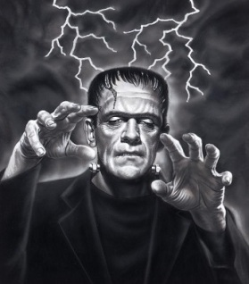 the-frankenstein-