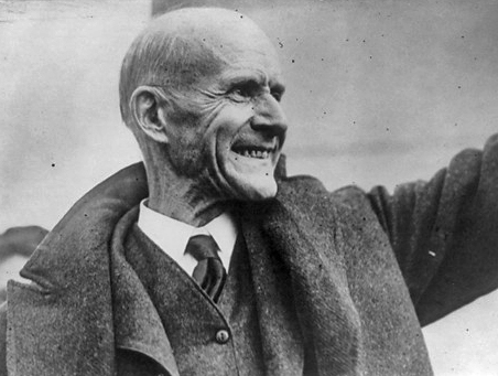 eugene-v-debs-emerges-from-prison-1