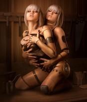 robot-girls-by-michael-oswald