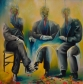Michael Page 1979 - American Pop Surrealism painter - Tutt'Art@ (19)