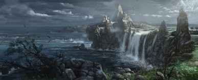 castle_by_the_sea_by_mingrutu-d7fv9to