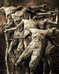 53dce4a0044aff2c7e9d4ebfa72ceca9--horror-artwork-surreal-art