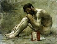 Diogenes-comida