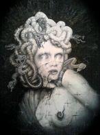 adb1a11acf25a6d55753f49e90e49550--medusa-gorgon-snake-art