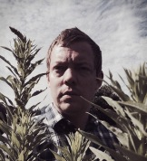 Michael Wehunt author pic