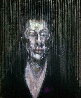 Bacon, Francis; Sketch for 'Lisa'; Sainsbury Centre for Visual Arts, University of East Anglia; http://www.artuk.org/artworks/sketch-for-lisa-1740