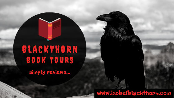Blackthorn Book Tours
