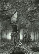 a305a563b4e3bf5fe4b7920679375a92--arte-d-horror-art
