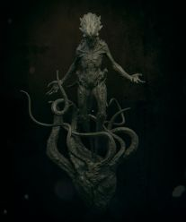 lovecraft-monster