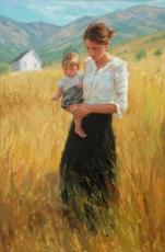 Trent Gudmundsen - American painter - Tutt'Art@ (9)